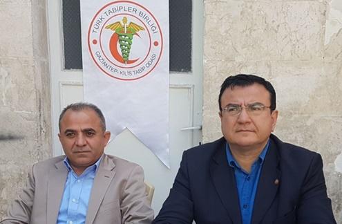Aramızdan ayrılışının 6. yılında Dr. Ersin Arslan'ı anıyoruz!