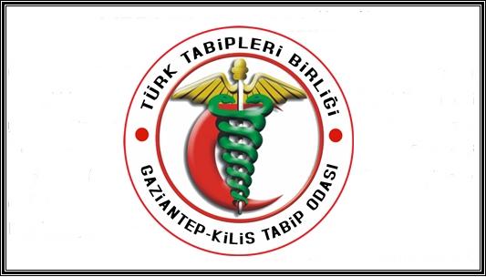 Yeni dönem Gaziantep Tabip Odası Komisyonları oluşturuluyor.