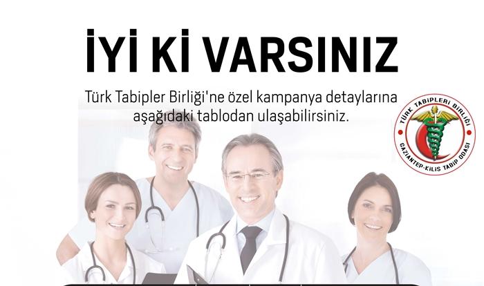 Türk Tabipleri Birliği ile Arçelik-Beko, arasında indirim kampanyası